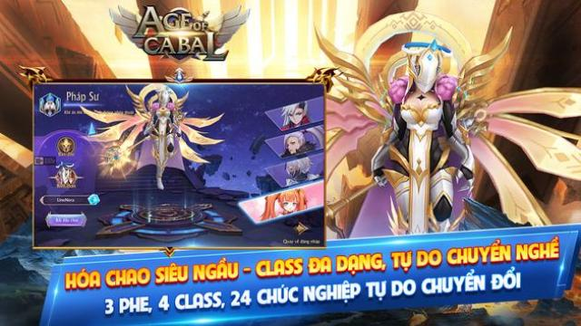 giftcode Age Of Cabal